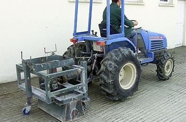 Permis de construire pour batiments d 39 elevage agricoles for Permis de construire agricole